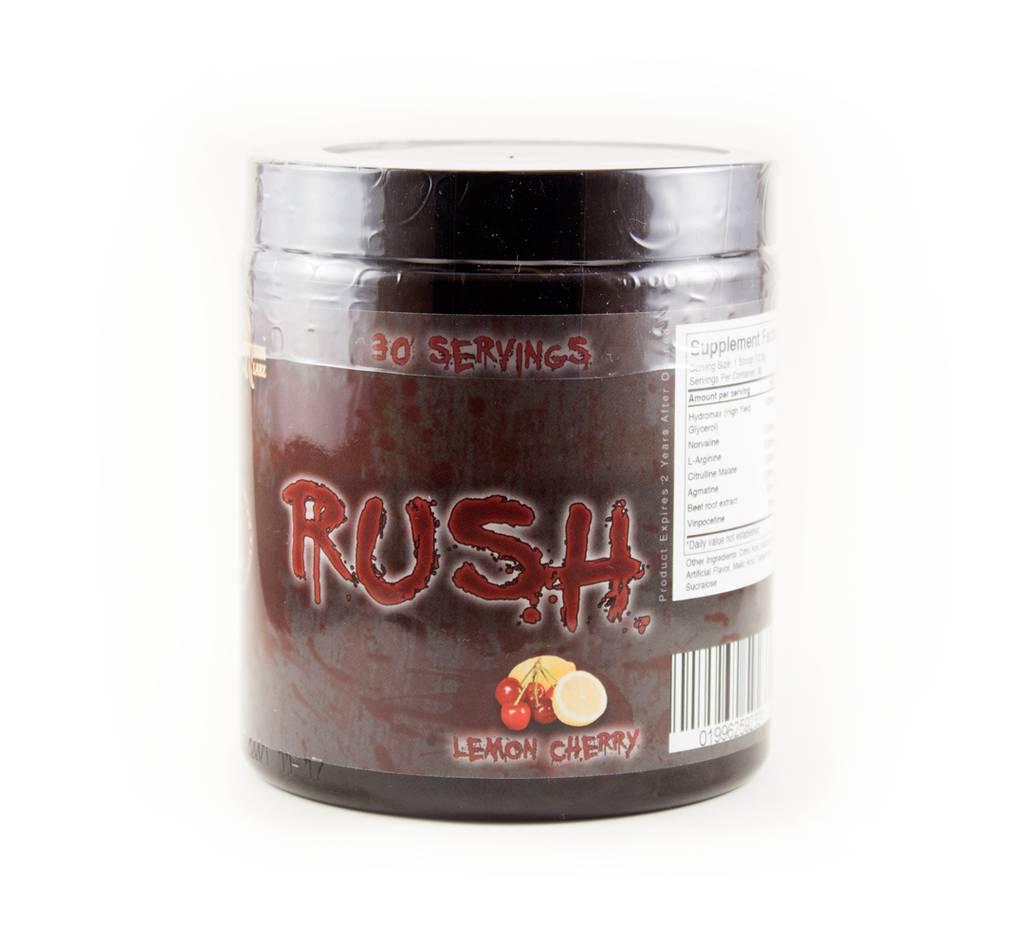 Centurion Centurion: Blood Rush Lem Cherry