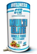 CTD: Multi-Elite 120tabs