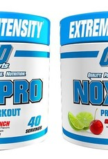 CTD: NoxiPro  Fruit Punch