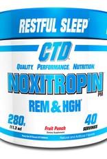 CTD: Noxitropin PM 280g Punch