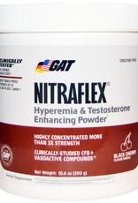 GAT: Nitraflex Black Cherry