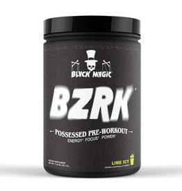 MyoBlox BlackMagic: BZRK Lime Icy 30s