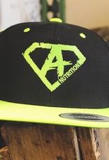 AN: Hats Green/Black
