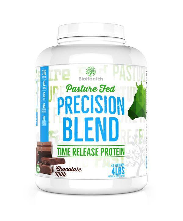 Bio Health BH: Precision Blend 4lb Choc