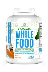 Bio Health BH: Whole Food Sweet Potato Pie