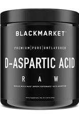 Black Market Labs BML: DAA Raw
