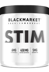 Black Market Labs BML: STIM (Tigers Blood)