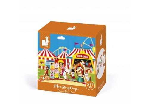 Story box circus