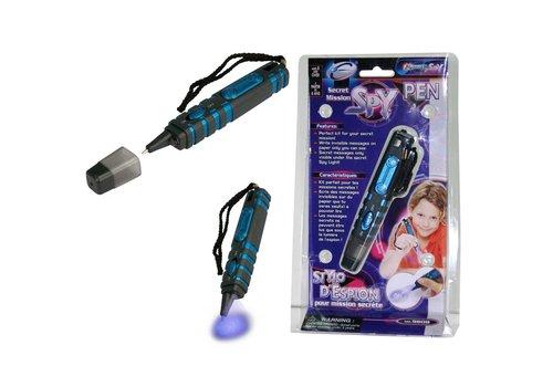 Secret Mission Spy Pen