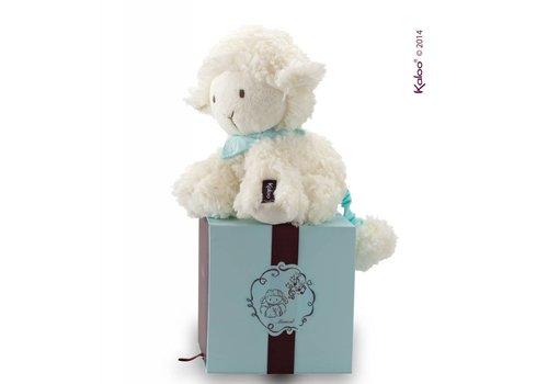 Kaloo Les amis - agneau vanille - 25 cm