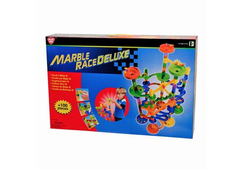 Marble Race III 100 pieces