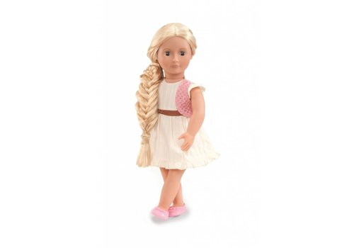 Our generation Our Generation hair styling doll - Phoebe