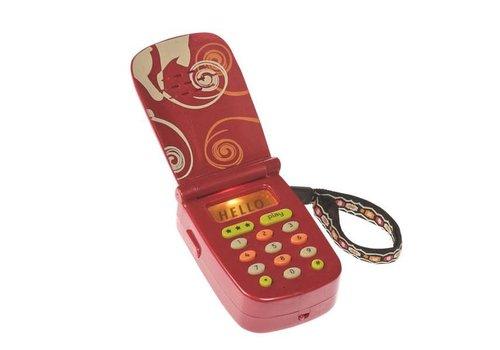 Battat / B brand Hellophone