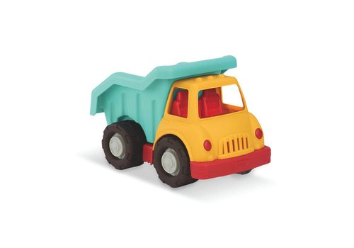 Battat / B brand Wonder Wheels Dump truck