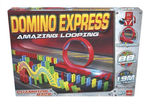Domino Express grande boucle 88pcs