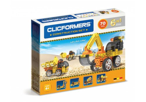 Clicformers Construction 70