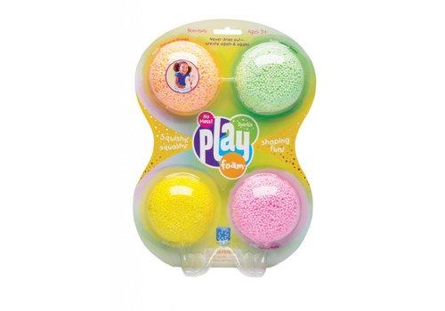 Playfoam paquet de 4 brillant