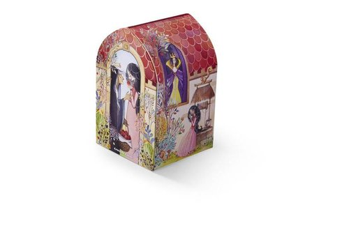 24 pc Once Upon A Puzzle/Snow White