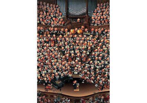 L'Orchestre, 2000mcx