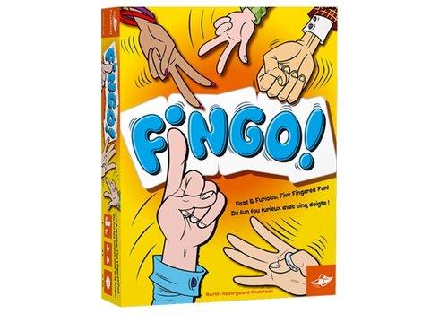 Fingo*
