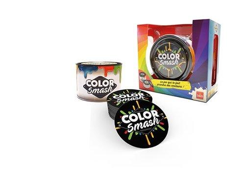 Jeu Color Smash