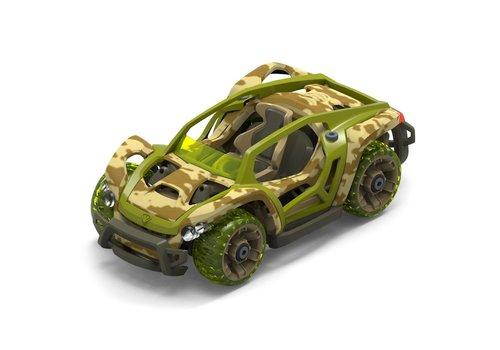 X1 CAMO CAR SINGLE