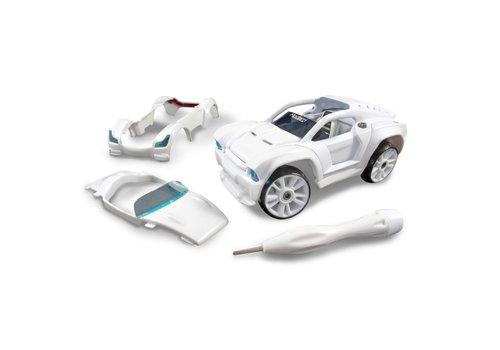 S2 PAINT-IT MUSCLE CAR DELUX SINGLE