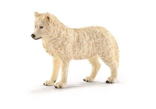 Schleich Loup Arctique