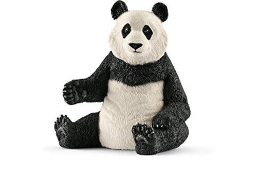 Schleich Panda Geant femelle