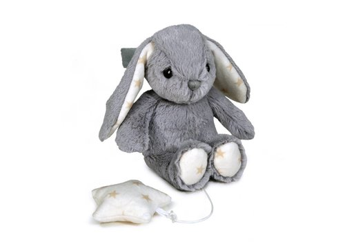 Cloud B Musical plushies - Lapin