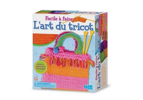 L'art du tricot