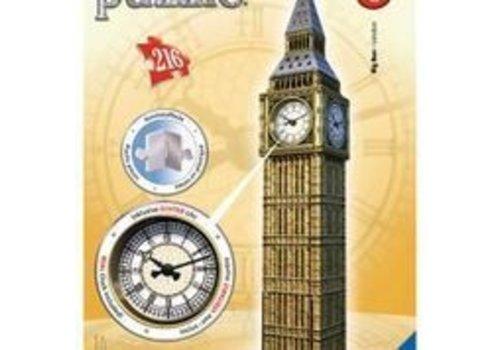 Ravensburger Horloge Big Ben