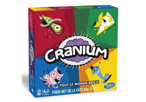Cranium version française