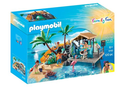Playmobil Bar de plage