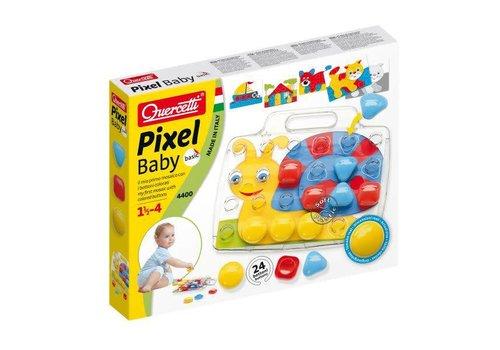 Quercetti Pixel baby basic