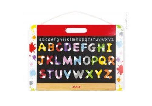 Splash Board avec lettres