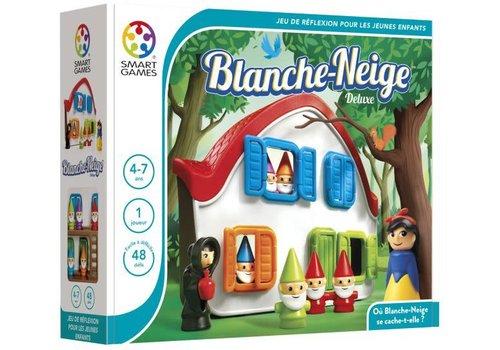 Smart Games Blanche neige Deluxe