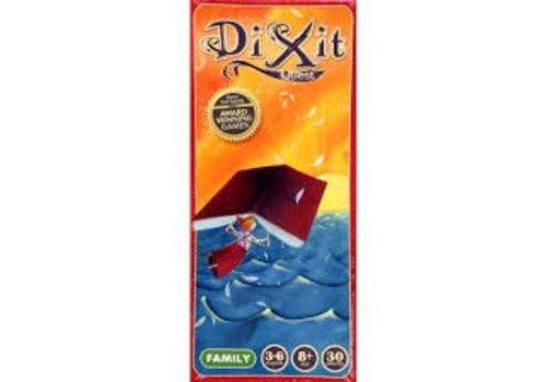 Dixit : Quest (extension)