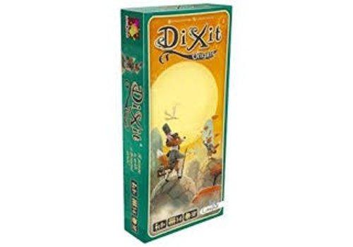 Dixit Origins (extension)