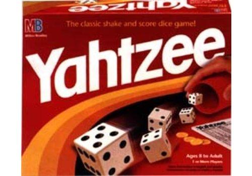 Yahtzee regulier