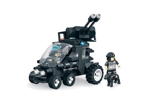S.W.A.T. Petit vehicule d'assault 1