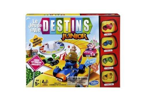 Destin Junior