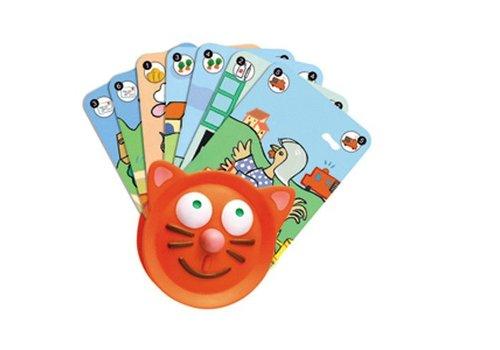 Djeco Porte cartes