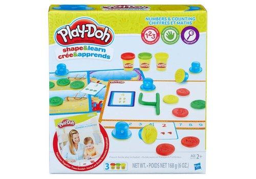 Play-Doh Chiffres et Math