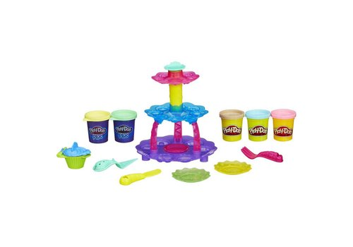 Play-Doh Tour à petits gâteaux
