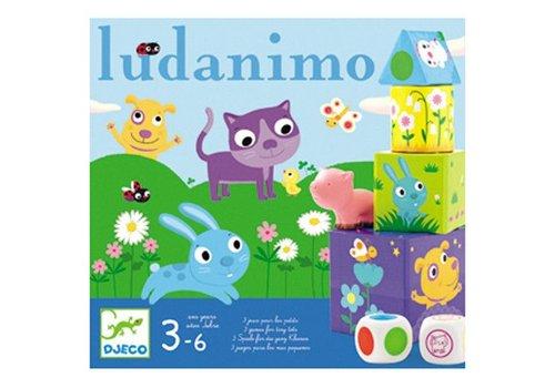 Djeco Ludanimo