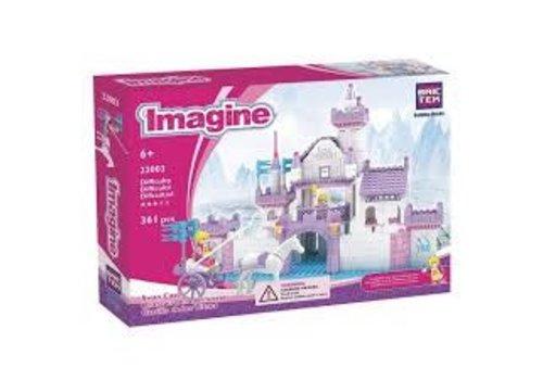 Imagine château de la princesse