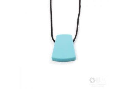 Pendentif Geo - Turquoise