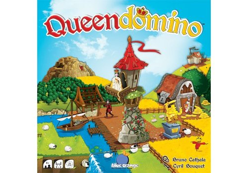QueenDomino