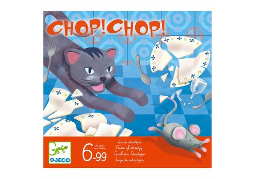 Djeco Chop Chop
